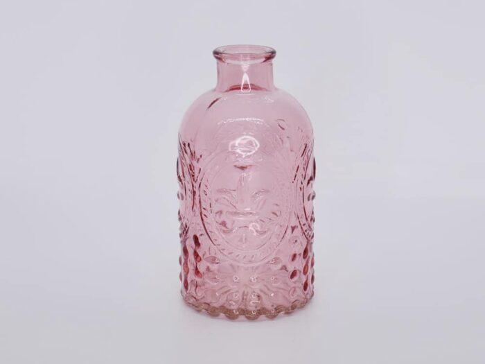 Fläschen rosa