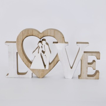 Love Aufsteller