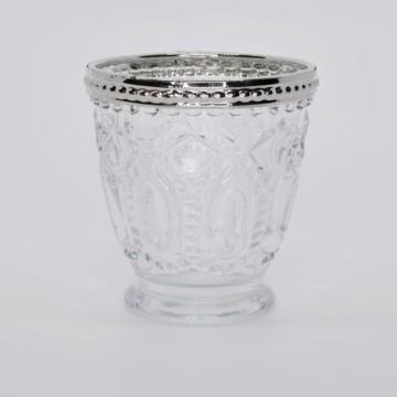 Teelichtglas Kerzenglas